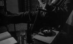 Kiss Me Deadly (1955) Film Noir, Robert Aldrich, Albert Dekker, Wesley Addy, Paul Stewart,