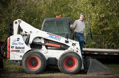 Des/Tro Bobcat Services Support Small Business, Monster Trucks, Vehicles, Facebook, Cars, Vehicle