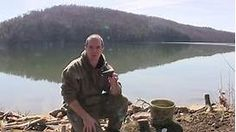 Catapult for carp fishing 101 A small tutorial how to video Beginners Guide