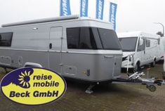 Hymer Eriba Feeling 430 als Pickup-Camper in Köln bei caraworld. Hymer, Pickup Camper, Van, Feelings, Outdoor Camping, Travel Trailers, Vehicles, Vans, Vans Outfit