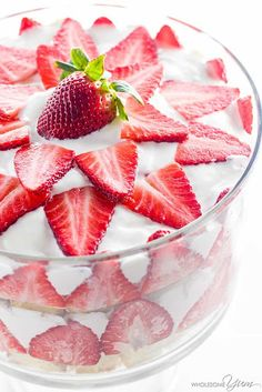 Whip up any of these holiday desserts to your Christmas dinner and your family will thank you! Check out nine of these must-try holiday dessert recipes!