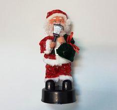 ΑΓΙΟΣ ΦΑΝΑΡΙ ΦΩΣ ΜΟΥΣΙΚΗ 30cm Xmas, Christmas Ornaments, Elf On The Shelf, Holiday Decor, Home Decor, Style, Swag, Decoration Home, Room Decor