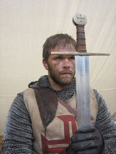 Arn, the Knight Templar. A magnificent film about a wonderful, enduring love between a man and woman, but for country as well.