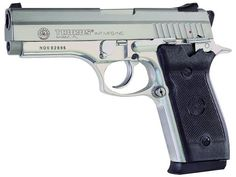 Taurus PT945 is a .45 ACP CALIBER Save those thumbs & bucks w/ free shipping on this magloader I purchased mine http://www.amazon.com/shops/raeind  No more leaving the last round out because it is too hard to get in. And you will load them faster and easier, to maximize your shooting enjoyment.