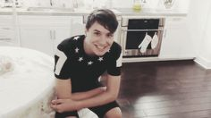 imagine summer with dan howell - Google Search