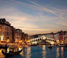 Venezia. Scopri i nostri viaggi su www.gravitazero.eu