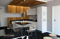 Дизайн кухни, интерьер кухни, kitchen - Студия дизайна Антона Печёного