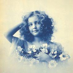 Editha by William Henry Jackson, 1903