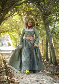 Maria Cosway: The Most Fascinating 18th-century Woman You've Never Heard Of!