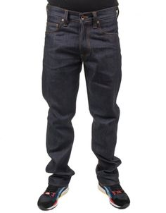 Edwin Jeans ED-39 - Blue Unwashed (Compact Denim) - £80