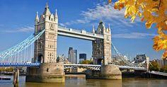 Pontos turísticos da Inglaterra #viajar #londres #inglaterra