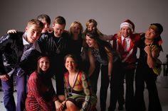 TWT Weihnachtsfeier: DISCO X-MAS!