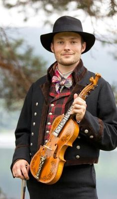 Tirol costume