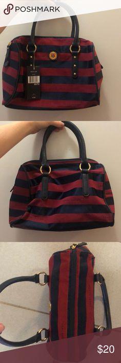 NEW Barbie Fashionista Western Chic Doll Red Bag Handbag Purse Pocketbook 1