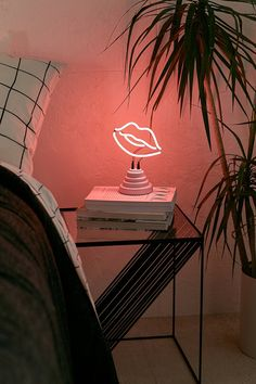 Shop Lips Neon Sign Table Lamp at Urban Outfitters today. We carry all the latest styles, colors and brands for you to choose from right here.