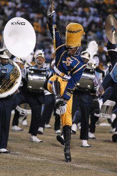 SU DrumMajor!!