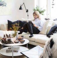 Glutenfritt: 3 lettbakte glutenfrie julekaker - KK Couch, Furniture, Home Decor, Settee, Decoration Home, Sofa, Room Decor, Home Furnishings, Sofas