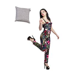 Jumpsuit, Dresses, Design, Fashion, Overalls, Vestidos, Moda, Monkeys, Fashion Styles