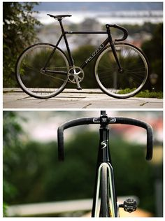 Pelizzoli Leggenda Track Bike