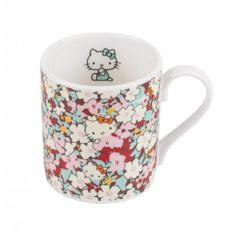 Hello Kitty for Liberty Kakurembo Mug