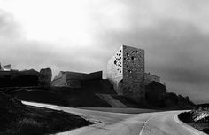 Interview: Barozzi Veiga | View | Architectural Review
