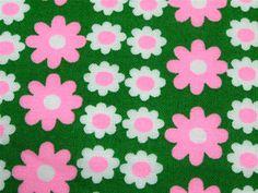 Soldout Pinks Original Fabric 27 - 手芸 通販 アンティーク ファブリック ピンクス