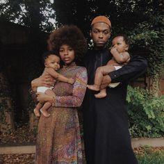 Black Love Couples, Black Love Art, Cute Couples Goals, Black Is Beautiful, Cute Family, Beautiful Family, Beautiful People, Family Goals, Rastafarian Culture