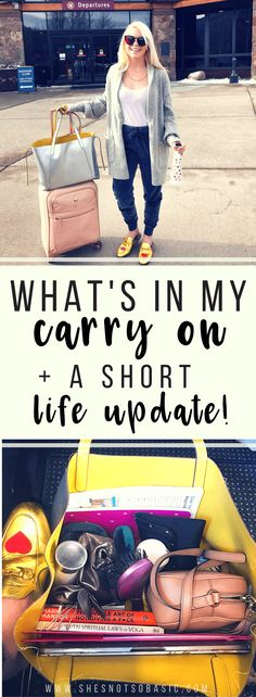 carry on bag, travel advice, traveling, carryon, whats in my carry on