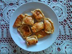 Pierogi z farszem dyniowym French Toast, Breakfast, Blog, Breakfast Cafe