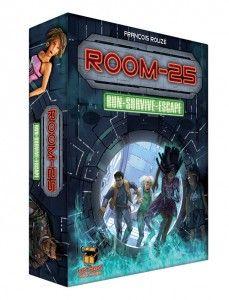 """""""Room-25"""" - François Rouzé - 2013"""