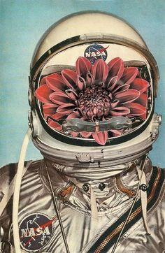 Astronaut - Life is a picture 16 Tattoo, Tattoos, Photocollage, Art Plastique, Portrait, Aesthetic Wallpapers, Art Inspo, Collage Art, Amazing Art