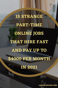 Work From Home Careers, Legit Work From Home, Online Jobs From Home, Work From Home Opportunities, Online Work, Ways To Earn Money, Earn Money From Home, How To Get Money, Need A Job Now