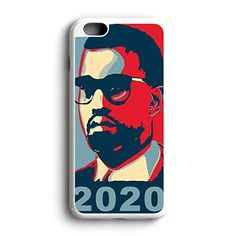 Yeezzy For President 2020 Poster Am Fit For iPhone 6 Hardplastic Back Protector Framed White FR23 http://www.amazon.com/dp/B016ZQCOGK/ref=cm_sw_r_pi_dp_PUyowb0CQNH2C