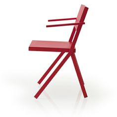 MIA by Jean Nouvel for Emu Furniture Box, Bespoke Furniture, Furniture Design, Jean Nouvel, Outdoor Chairs, Outdoor Furniture, Outdoor Decor, Intelligent Design, Metal Bar