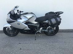 Used 2012 BMW K 1300 S Motorcycles For Sale in Oklahoma,OK. 2012 BMW K 1300 S, We can approve credit scores of 400 and up!! 2012 BMW K 1300 S Conceived consistently as a sports machine, the K1300S has not only maintained, but in many areas even enhanced, the qualities of its predecessor. This high-performer combines fascinating and innovative technology of the highest calibre with outstanding all-round qualities and safety. On the road this means even greater riding precision and agility…