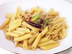 簡単!ペンネのペペロンチーノ(^ω^) by tmk2931 【クックパッド】 簡単おいしいみんなのレシピが276万品