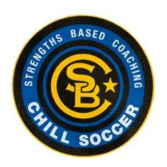 SBC Chill Soccer Club - the best! The Club Jerrod plays for!
