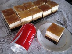 Ciasto Coca – Cola | Szczypta Słodyczy