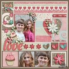 Scrapbookgraphics offers digital scrapbooking and altered art supplies, for the digital scrapbooker, computer crafter and digital artists! Digital Scrapbooking Layouts, Views Album, Altered Art, Valentines, Frame, Yandex Disk, Design, Valentine's Day Diy, Picture Frame