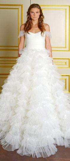 マルケーザ | MARCHESA | ウェディングドレス | THE TREAT DRESSING 【トリートドレッシング】