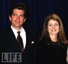caroline kennedy and john jr - Yahoo Search Results