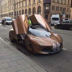 BMW i8....  yolların delisi... H.t@n.