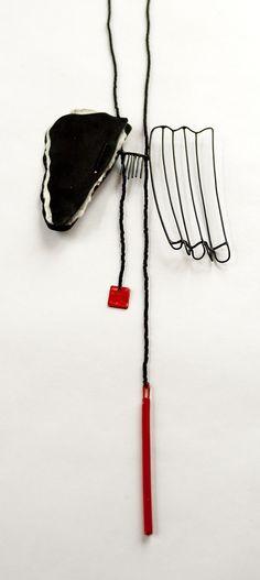 El Cadáver exquisito · 2014 por Gemma Canal Jewelery