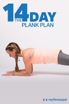 This plan is guaranteed to get you a super strong core.