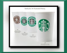 starbucks - The designers of the logo called her a siren, but what is a siren? A siren is a woman who draws men to their death. Sirens were said to be nymphs who seduced sailors on passing ships through their singing and led them to destruction. The sirens were said to sing prophecies related to the Kingdom of Hades (Hell).