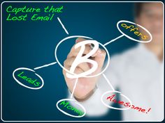 Turn bounced email into money