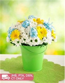 No matter what the occasion, find the perfect gift from NetFlorist's extensive range of gifting ideas. Easter Buckets, Online Florist, Easter Flowers, Flowers Online, Mind Blown, Happy Easter, Gifts, Happy Easter Day, Presents