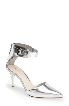 4957c9da221 Cole Haan  Highline  Ankle Strap Pump (Women) available at  Nordstrom  Women s