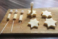Leuk voor het kerstdiner op school of als traktatie als je jarig bent in december. Birthday Treats, December, School