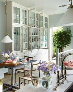 Best Kitchens in Vogue